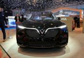 VinFast Lux SA V8 mạnh 455 mã lực, con số 'ảo' hay sự phát triển 'thần tốc'?