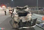 Xem thánh Toyota mếu máo ra sao sau những va chạm đời thường