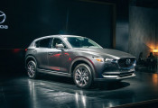 Mazda CX-5 2019