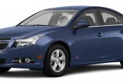 VinFast bất ngờ triệu hồi gần 8.000 xe Chevrolet Cruze và Orlando do lỗi túi khí tại Việt Nam