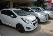 Thị trường xe cũ