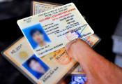 Tháng 11/2019, người dân có thể cấp, đổi bằng lái xe qua mạng