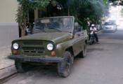 Những chiếc ô tô công thanh lý chỉ từ 10 triệu ở Việt Nam