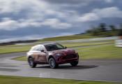 Siêu SUV của Aston Martin liệu có đủ sức hút với những thông số mới công bố?