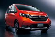 MPV cỡ nhỏ đẹp long lanh, giá 426 triệu của Honda