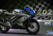 """Biker trẻ háo hức với """"chiến mã"""" Yamaha YZF-R15 BS6 mới, giá chỉ từ 47,5 triệu đồng"""