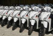 Thị trường xe máy