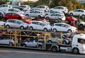 Đầu năm, nhập khẩu ô tô gần 4.000 chiếc