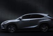 Lexus NX 300 2020 đã đến Việt Nam, giá từ 2,56 tỷ đồng