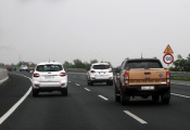 Điểm nóng tuần: Theo định mới, Ford Ranger không còn là xe con