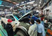 Đã có câu trả lời cho hiện tượng xe Ford tại Việt Nam chảy dầu