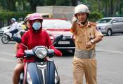 Tăng mức phạt vi phạm giao thông tới 75 triệu đồng là cần thiết?