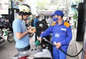 Giá xăng, dầu tiếp tục giảm hôm nay 26/9