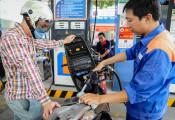 Chính thức: Giá xăng tăng từ chiều nay sau 2 lần giảm liên tiếp