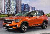 Doanh số loạt ô tô mới ra mắt Việt Nam: Kia Seltos bỏ xa Kona, Ciaz và Hilux chưa làm nên chuyện