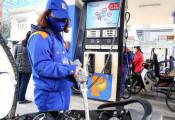 Nóng: Giá xăng ngày 11/11 giảm thấp nhất trong 4 tháng qua