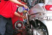 7 bộ phận trên xe tay ga cần bảo dưỡng để xe bạn luôn như mới