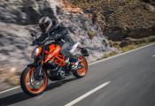 KTM DUKE 390 2017 - Thay đổi đáng tiền