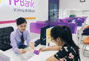 TPBank tiếp tục ưu đãi cho khách mua ôtô