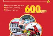 Gói tín dụng 600 tỷ đồng của Kiên Long bank dành cho khách hàng mua xe