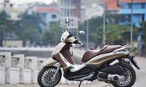 10 dòng xe gây sốt thị trường xe máy Việt (PII)