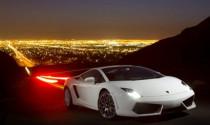 10 mẫu xe thể thao 'hot' nhất năm 2011