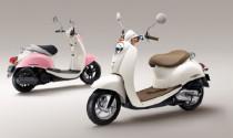 5 mẫu xe tay ga 50cc dành cho giới trẻ