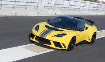 Top 10 xe được mong đợi sẽ có mặt tại Mỹ