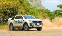 """Thử sức Ford Ranger WildTrak 3.2L - Pickup """"đỉnh"""" nhất Việt Nam"""