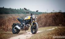 Ducati Scrambler: Sự phục hưng của motor cổ điển