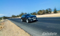 "Mercedes-Benz GLA 200: Ngôi sao ""giá rẻ"""