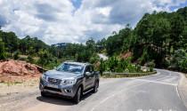 """Trèo đèo lội suối nhàn như """"sedan gầm cao"""" Nissan NP300 Navara (phần 2)"""