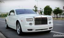 Khám phá tất tần tật Rolls-Royce Phantom