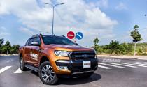 """Ford Ranger WildTrak 2015: Xứng danh """"ông vua bán tải"""""""