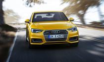 Đánh giá chi tiết Audi A4 2016 - Hiện đại và tiết kiệm