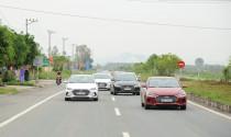 Hyundai Elantra 2016: Linh hoạt và tiết kiệm nhiên liệu