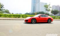 Diện kiến Porsche 911 – Biểu tượng bất diệt