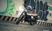 Đánh giá Brixton BX150 Limited Special – mô tô cổ điển giá mềm