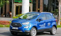 Đánh giá xe: Qua xứ dừa, xuống chợ nổi cùng Ecosport