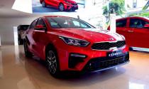 Kia Cerato 2.0 Premium 2019 có gì mới  để đánh bại Altis, Civic?