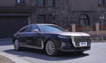 """Mẫu xe """"lẩu thập cẩm"""" của Trung Quốc ra mắt, thách đấu bộ 3 xe sang Đức"""
