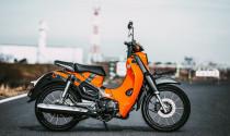 """GPX Racing Popz 110 -""""Honda Cub"""" phong cách của người Thái"""
