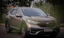 Trải nghiệm Honda CR-V 2020: lựa chọn cho người trưởng thành