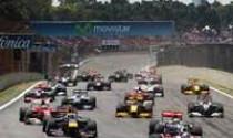 F1: Giới thiệu đường đua Brazilian GP