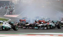 F1 trước Abu Dhabi GP: Hấp dẫn hơn?