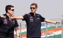 Sao F1 hào hứng với thiết kế đường đua Buddh