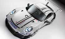 Porsche 911 GT3 Cup sẵn sàng chinh phục Porsche Mobi 1
