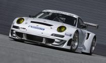 Porsche tung át chủ bài 911 GT3 RSR