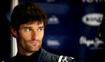 Mark Webber rời đường đua F1