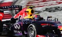 F1: Red Bull và bài toán khí động học